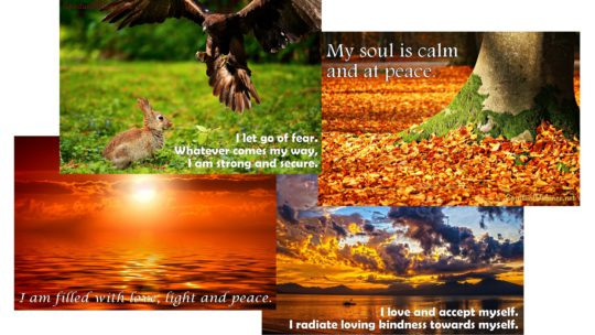 Affirmation Images ~ A Growing Collection