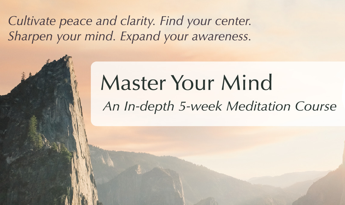 A How-To Meditation for Beginners