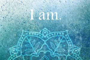 Positive I Am Affirmations